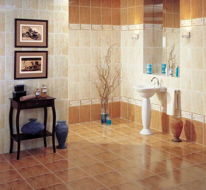 плитка для ванной комнаты фото интерьер