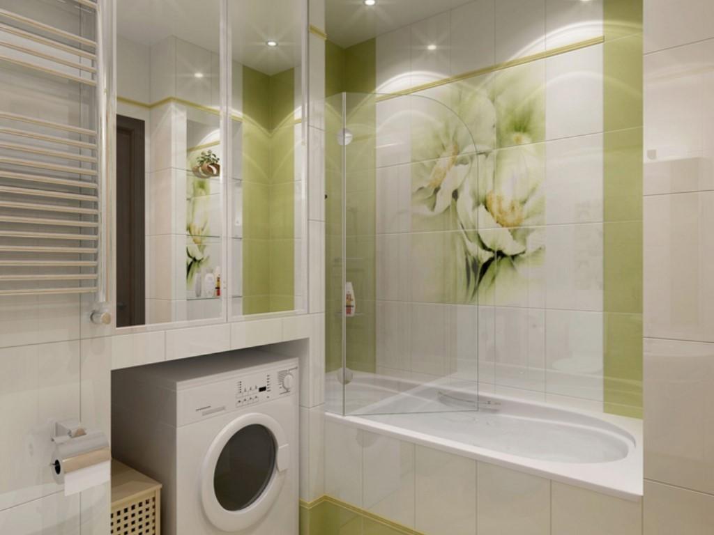 раздельная ванная комната фото видов