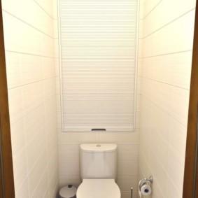 рольставни в туалет идеи виды