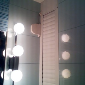 рольставни в туалет виды фото