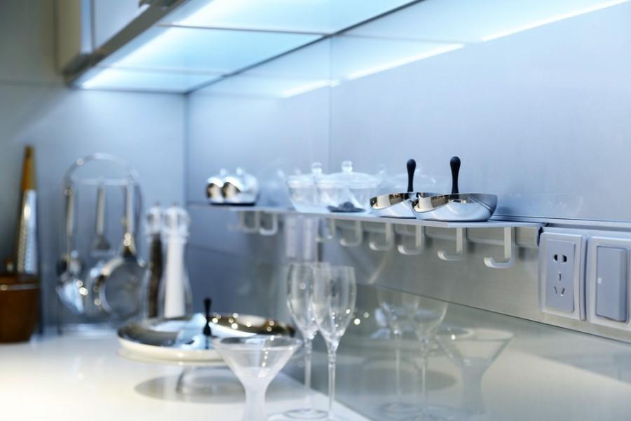 розетки на современной кухне идеи фото
