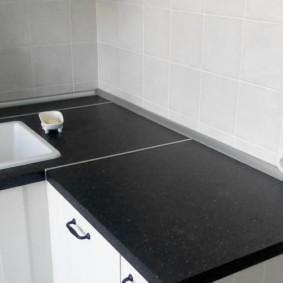розетки на современной кухне интерьер фото