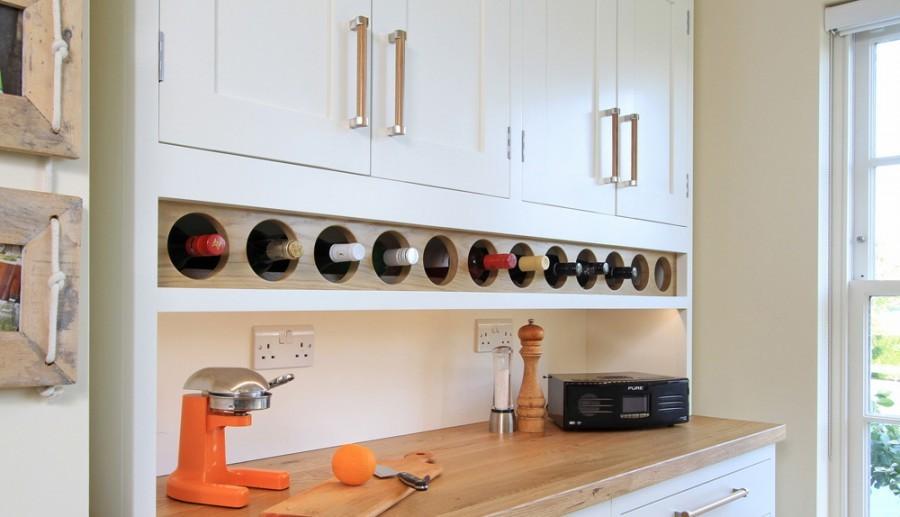 розетки на современной кухне фото виды