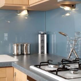 розетки на современной кухне варианты фото