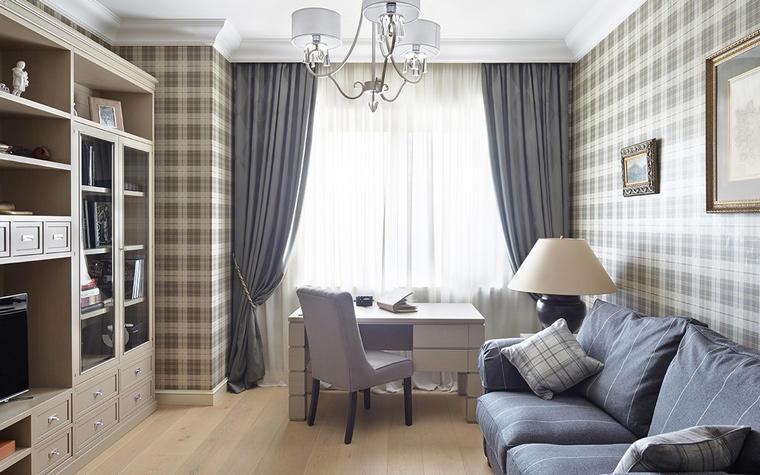 шторы в гостиной фото декора