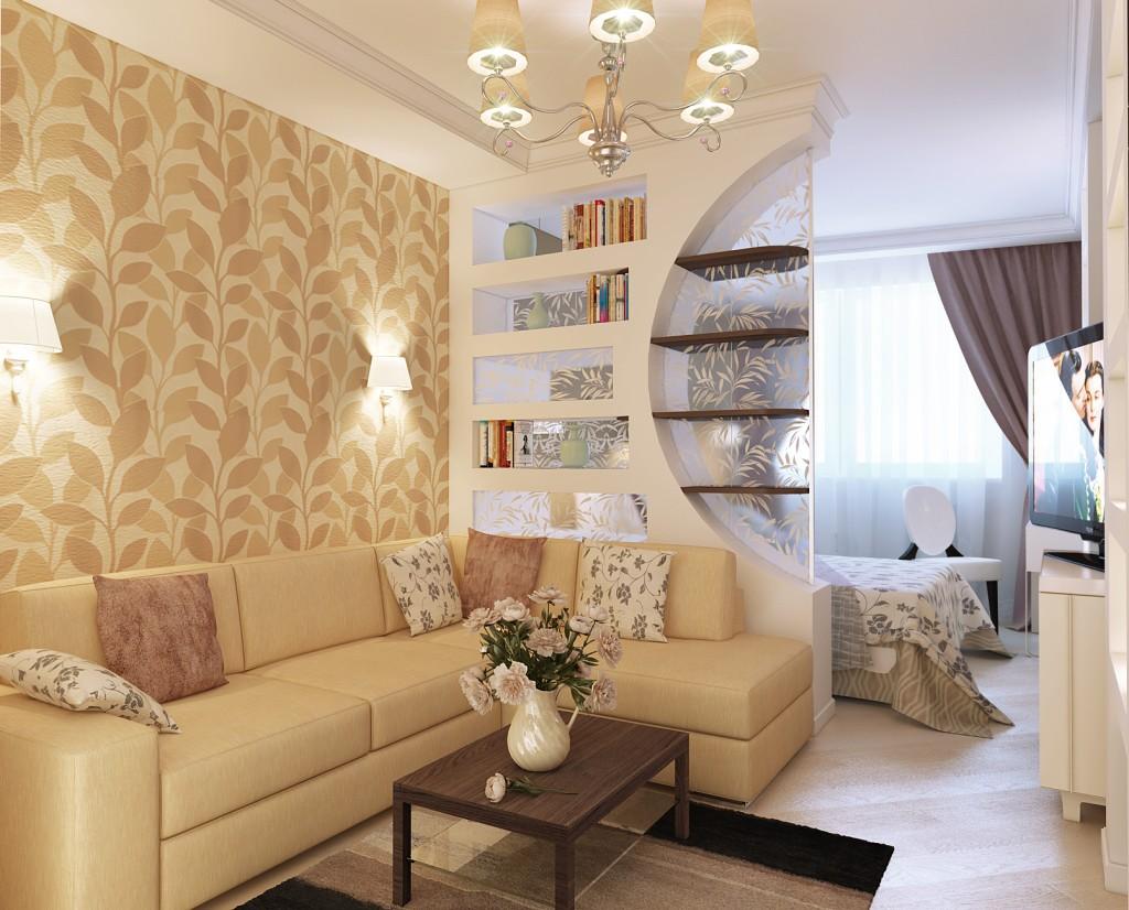подобных ресурсах варианты дизайна спальня гостиная фото расскажу некоторых своих