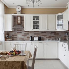 современная кухня фото дизайн