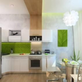 современная кухня фото обзоры
