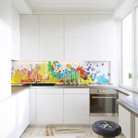 современная кухня виды фото