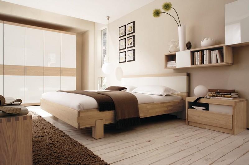 спальня 8 кв м фото дизайна