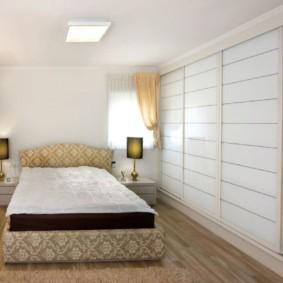 спальня 8 кв м идеи дизайна
