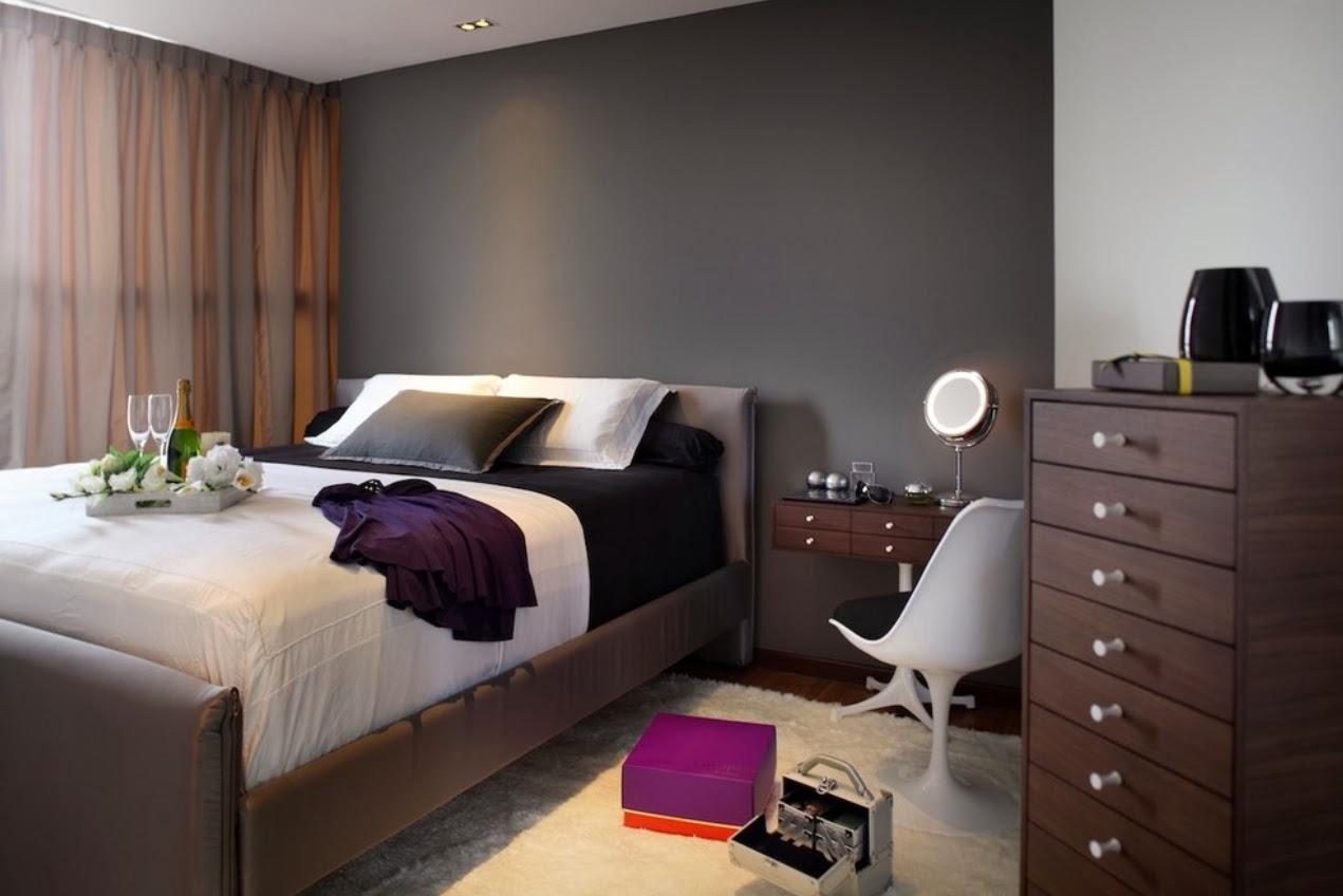 спальня 8 кв м интерьер