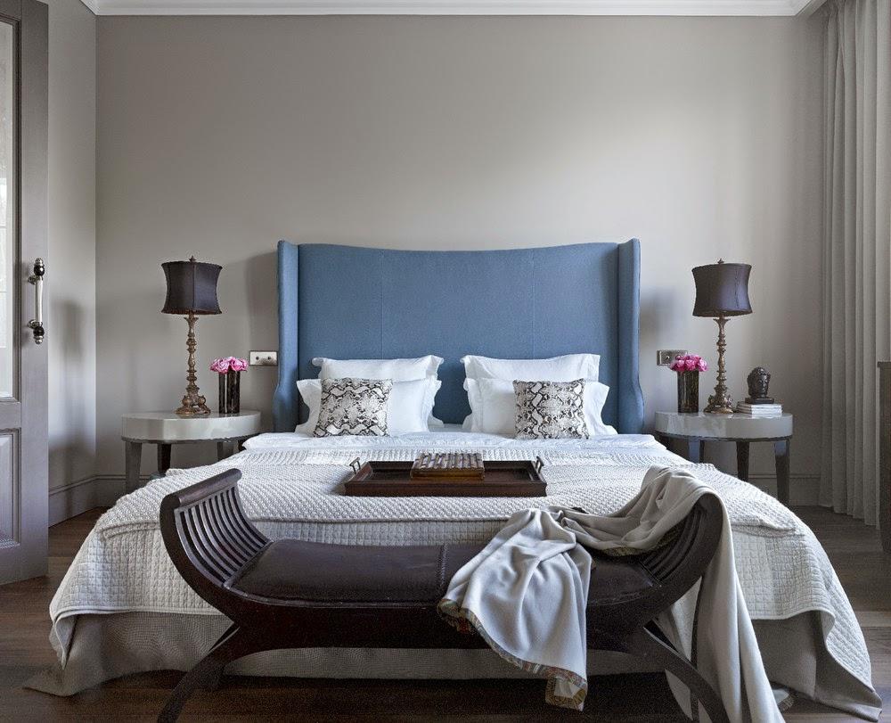 спальня 8 кв м