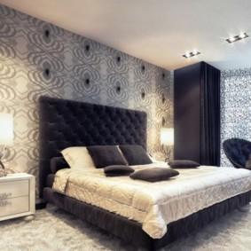 спальня в бежевых тонах идеи интерьера