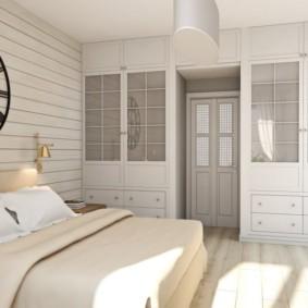 спальня в скандинавском стиле фото дизайна
