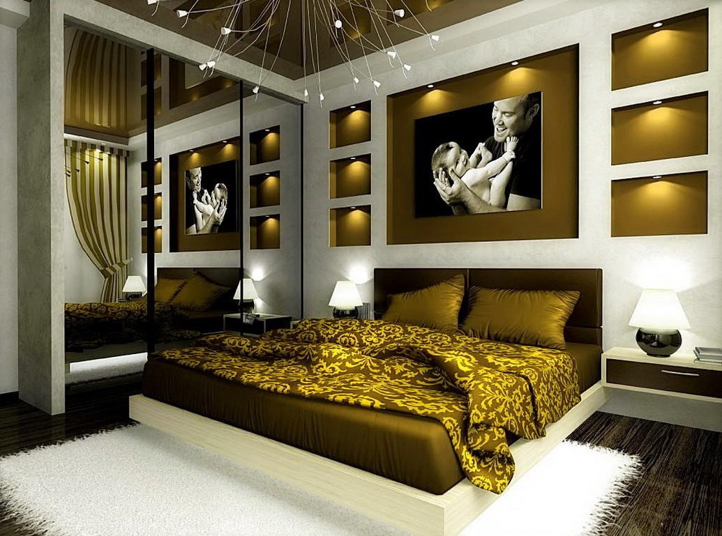 спальня 11 кв метров