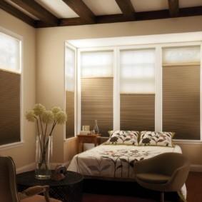 дизайн спальни 12 кв м идеи интерьер