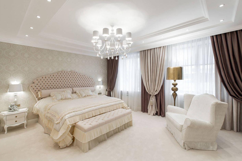 спальня площадью 17 кв м дизайн идеи