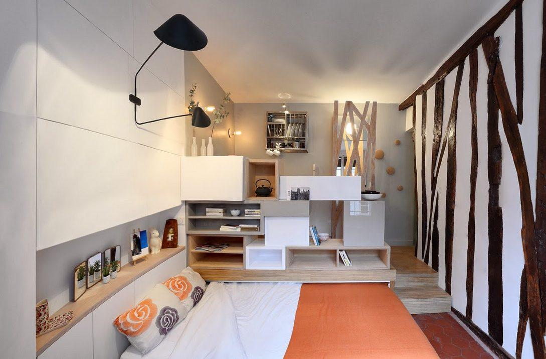 спальня площадью 17 кв м фото видов