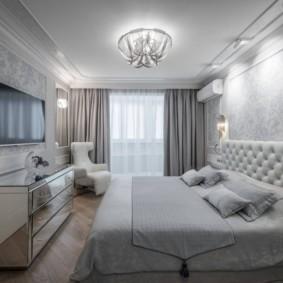 спальня площадью 17 кв м идеи