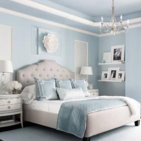 спальня площадью 17 кв м виды дизайна