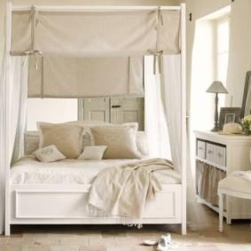 спальня 5 кв м дизайн
