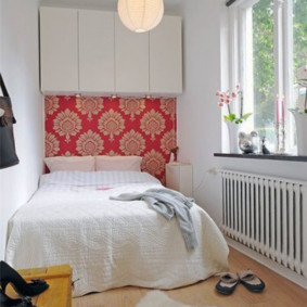 спальня 5 кв м дизайн фото