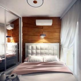 спальня 5 кв м идеи декора