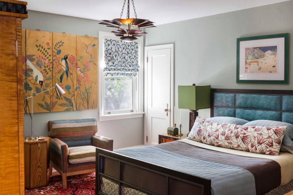 спальня 6 кв м фото декор