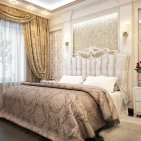 спальня 6 кв м фото вариантов