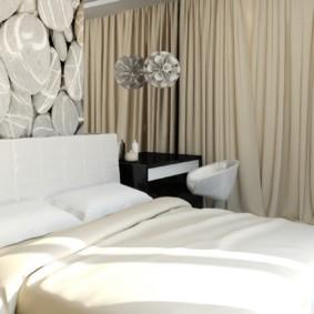 спальня 6 кв м фото видов