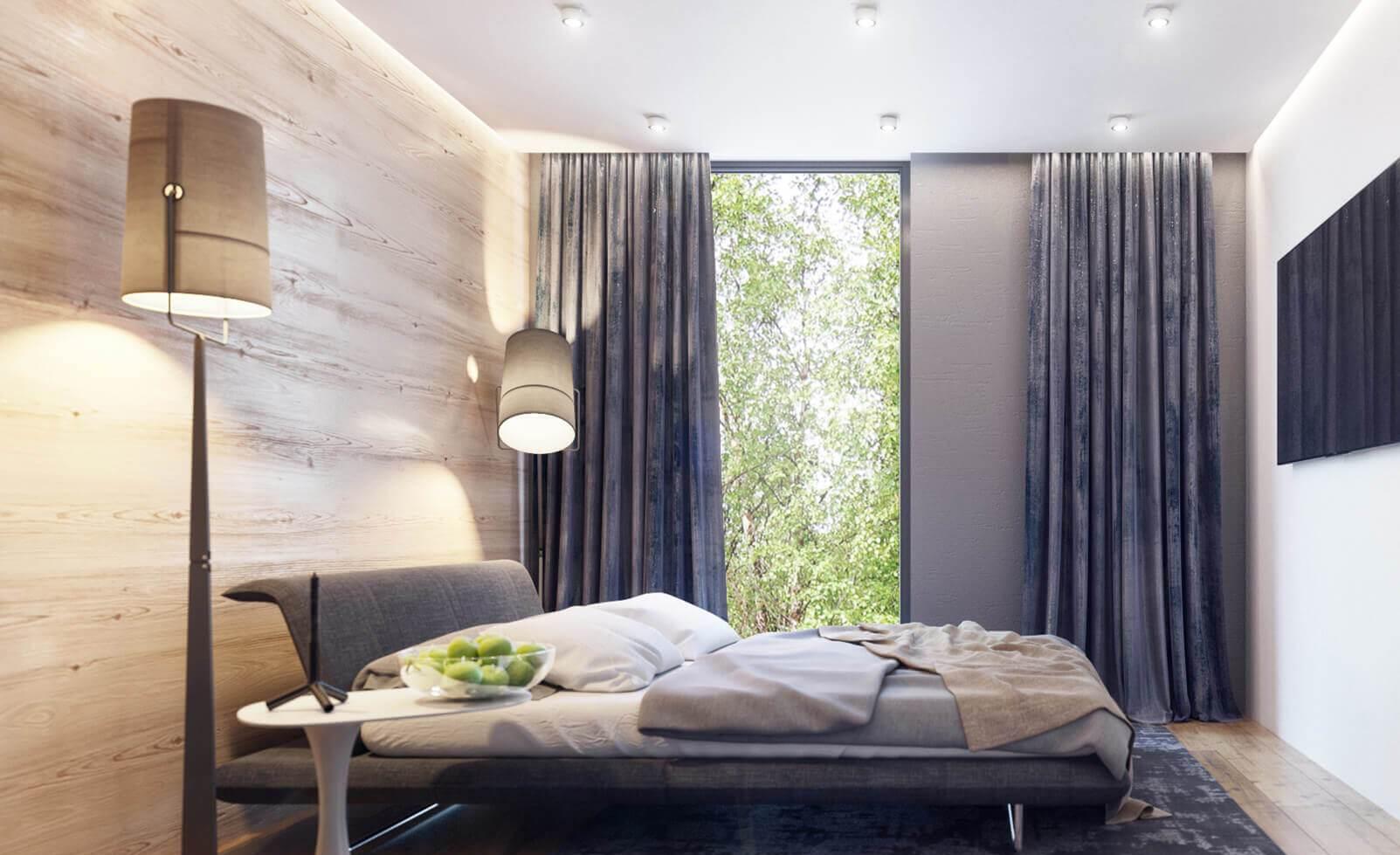 спальня 6 кв м идеи оформление