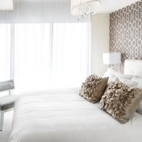 спальня 6 кв м идеи дизайна