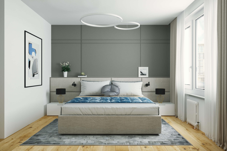 спальня 8 кв м фото декор
