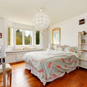спальня 8 кв м фото оформления