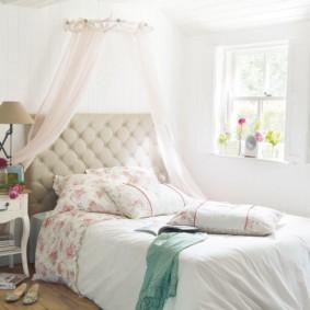 спальня 8 кв м фото вариантов