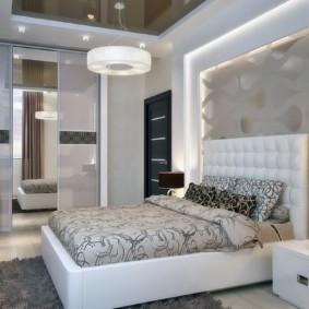 спальня 8 кв м идеи дизайн