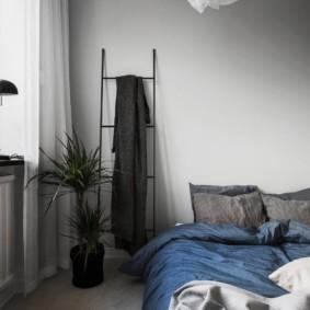 спальня 8 кв м идеи вариантов