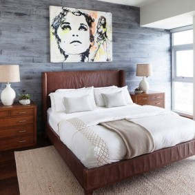 спальня 8 кв м идеи видов