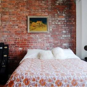 спальня 8 кв м варианты идеи