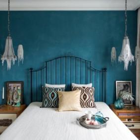 спальня площадью 17 кв м идеи оформление