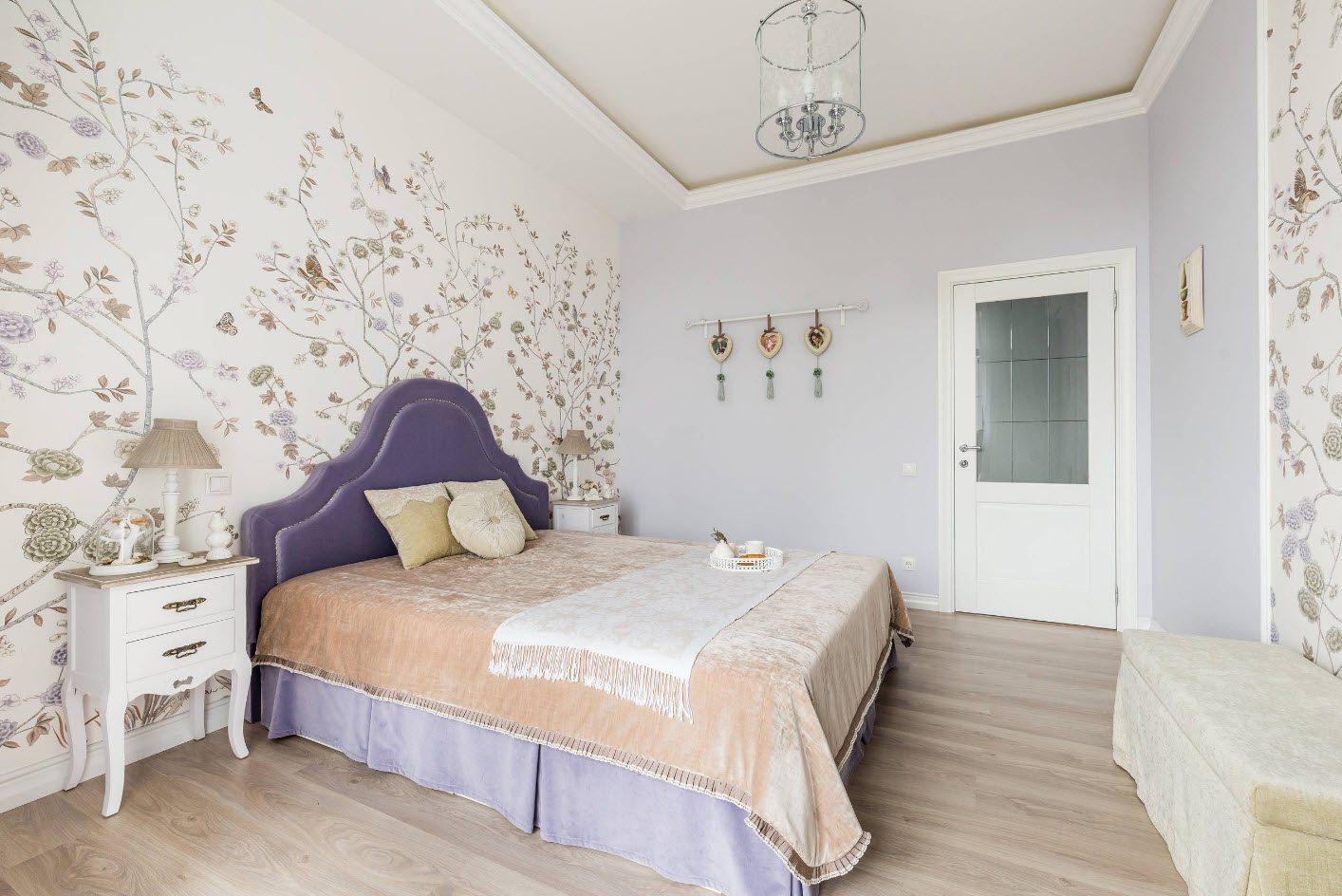 спальня площадью 17 кв м идеи вариантов