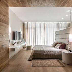 спальня площадью 17 кв м идеи виды