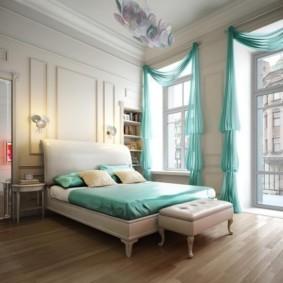 спальня в бежевых тонах фото видов