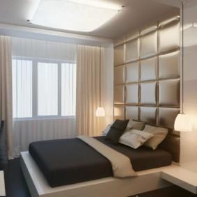спальня в бежевых тонах варианты идеи
