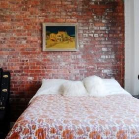 спальня в хрущевке фото оформление