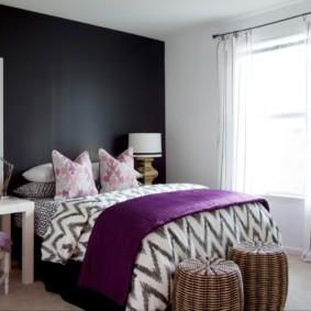 спальня в хрущевке фото варианты
