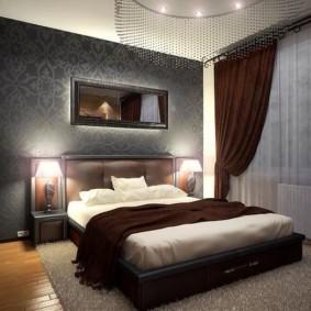 спальня в хрущевке фото виды