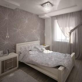 спальня в хрущевке идеи оформления