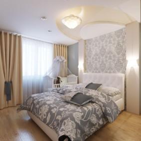 спальня в хрущевке варианты фото